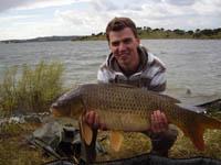 Catch Carp Spain