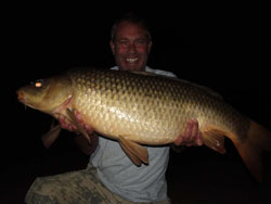 Spain Fishing holidays